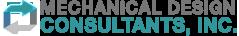 Mechanical Design Consultants in Los Angeles California Logo